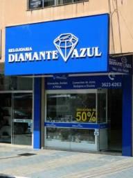 Vendo Ótica e Relojoaria em Guarapuava - PR