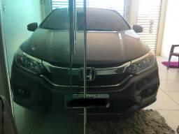 Honda City Ex 2018 CVT - 2018