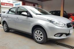 Fiat Gran Siena Attractive 1.0 Flex - 2018