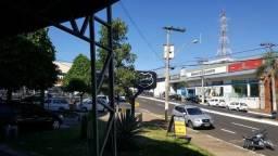 Loja Comercial - Avenida Guilherme Ferreira Uberaba - Oportunidade