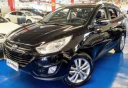 HYUNDAI  IX35 GL 2.0 16V 2WD FLEX AUT - 2013