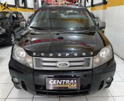 Ford / EcoSport FSL 1.6 Flex - 2011 - 2011