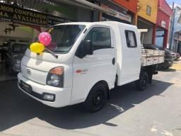 Hyundai HR 2.5 Turbo Diesel - Baixa KM - 12500 de Entrada - IPVA pago - Com Garantia