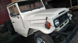 Toyota Bandeirandes 86 - 1986