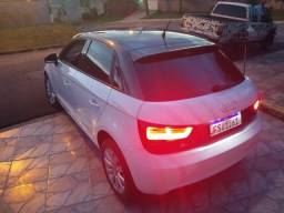 Audi a1 4 portas - 2014