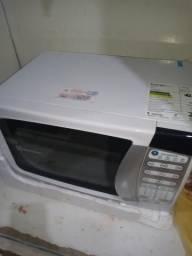 Microondas Electrolux Novo Nunca usado