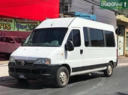 Vendo ducato minibus teto alto - 2014