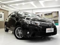 Toyota Corolla XEI 2016 Blindado