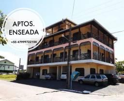 Apartamentos Enseada SFS