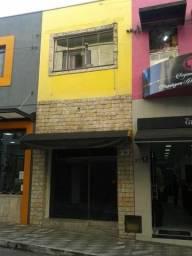 Ponto Comercial Centro