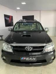 Toyota Hilux Cabine Dupla 3.0 SRV 4x4 CD 16V TURBO DIESEL AUT 4P - 2008