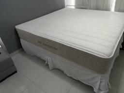 Vendo cama(aceito cartão)
