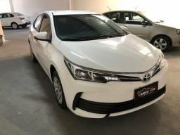 Corolla 17/18 Gli automático apenas 35.000km - 2018