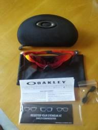 Óculos Oakley Evzero Path Polished Prisma Road