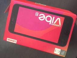 Smartphone dual chip celular Lenovo vibe 8GB