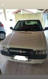 Fiat/Uno Mille Economy 1.0 2013