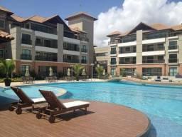 Apartamento com 2 dormitórios no Porto das Dunas - Aquiraz/Ceará