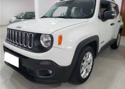 Jeep Renegade Sport Aut 2019