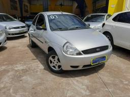 Ka Hatch GL 1.0 L - 2007