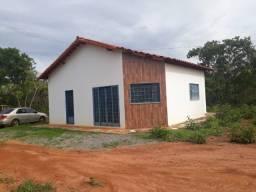 Aluguel ou venda: sítio c/ casa e energia elétrica
