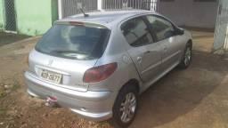 Peugeot 206 07/08