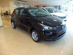 Fiat Argo Drive 1.0 Flex 4P 2021