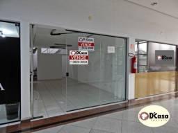 D* Loja comercial à venda com 27m² no centro de Taubaté/SP