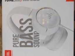 Fone JBL Tune 500 (Com nota fiscal)