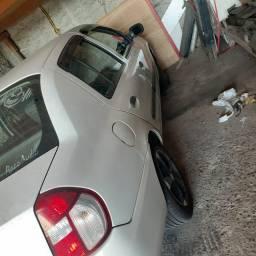 Clio 1.6 16v flex 2006