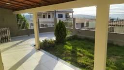 Alugo casa três quartos no bairro Moacir Brotas