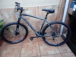 Bicicleta South Aro 29 * quadro 21* zerada
