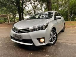 Toyota Corolla Altis 2.0 Flex Automático