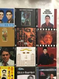 Chico Buarque de Hollanda / CD's (Compact Disc)