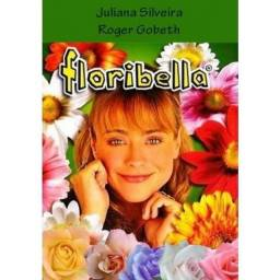 Novela Floribella em DVD