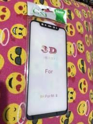 Película 3D New Cxj  Mi 8