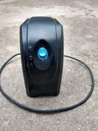 Estabilizador protetor eletrônico
