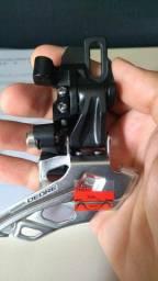 Câmbio dianteiro Deore FD-M616