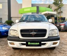 S10 Execuitive Diesel 2008 4x2