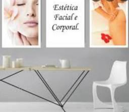 Terapeuta e esteticista