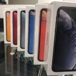 Apple iPhone XR 64GB Novo Lacrado Garantia