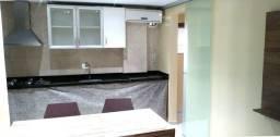 Alugo apartamento mobiliado prox Jaime Câmara entre Goiânia e Aparecida