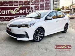 Corolla XRS 2.0 2019