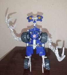 Transformers Weelie