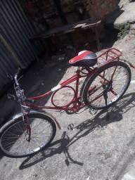 Bicicleta monarque original