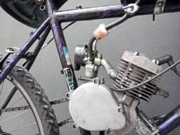 Bike Motorizada/ 80cc