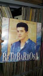 Lps Beto Barbosa R$ 10 CADA