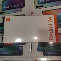P*O*D*E*R*O*SO// Redmi 7A 32 da Xiaomi // Lacrado // Garantia e entrega