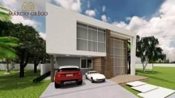 Linda Casa em Caruaru Condomínio Alphaville