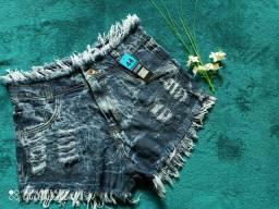 Short Jeans Tmh 44