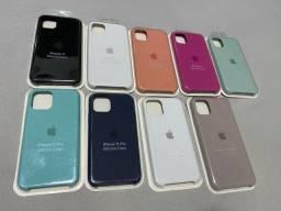 Case iPhone 11, 11Pro e Max